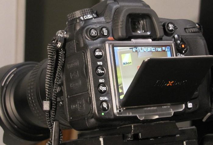 GearDiary HDSLR, Part Two: Getting It In Gear