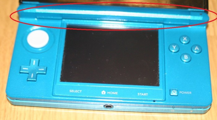 GearDiary Game System Review: Nintendo 3DS: Part 1