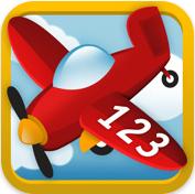 GearDiary iPad App Review: TallyTots