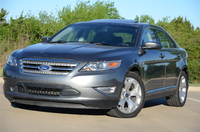 Sedans Ford Cars