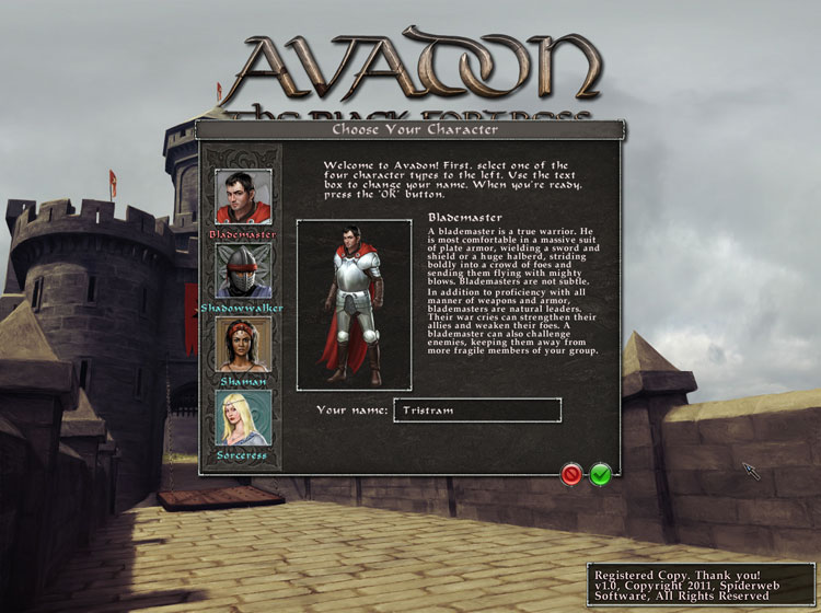 GearDiary Gear Games Rant: Avadon for iPad Released - 10 Reasons the PC RPG Zealots are Wrong