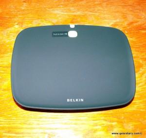 Review: Belkin Conserve Valet
