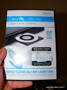 The CleanDr LCD/Plasma Screen Cleaning Kit and More Review