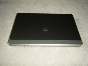 Notebook PC Review: Hewlett Packard ProBook 4430s Laptop