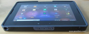 GearDiary BlackBerry Playbook Case Review: Pop! for BlackBerry PlayBook