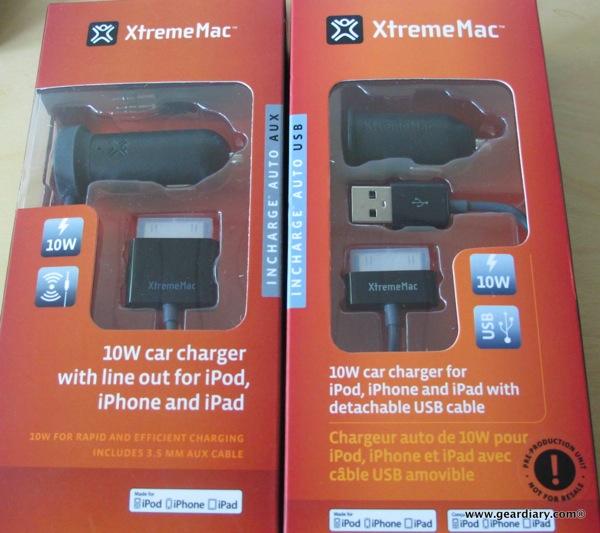 Power Gear iPhone Gear iPad Gear Car Gear