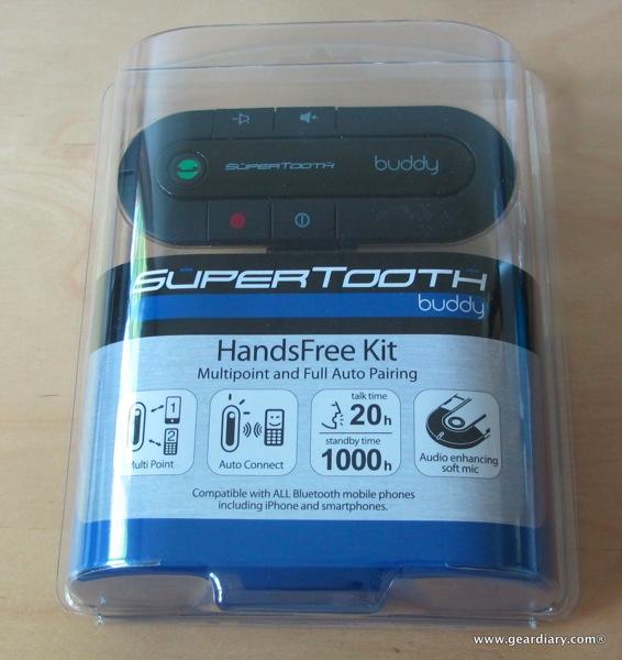 Car Gear Bluetooth