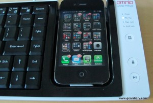 iPhone Accessory Review: WOW-keys Keyboard for Mac, PC, iPhone and iPod touch