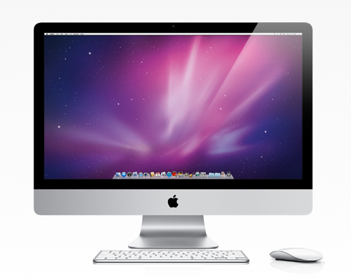 GearDiary GD Quickie: Apple Updates iMac All-In-One With FaceTime HD, Thunderbolt and more