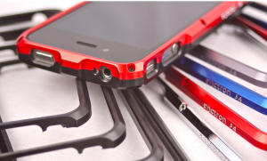 iPhone 4 Case Review: e13ctron's s4 Case for iPhone 4
