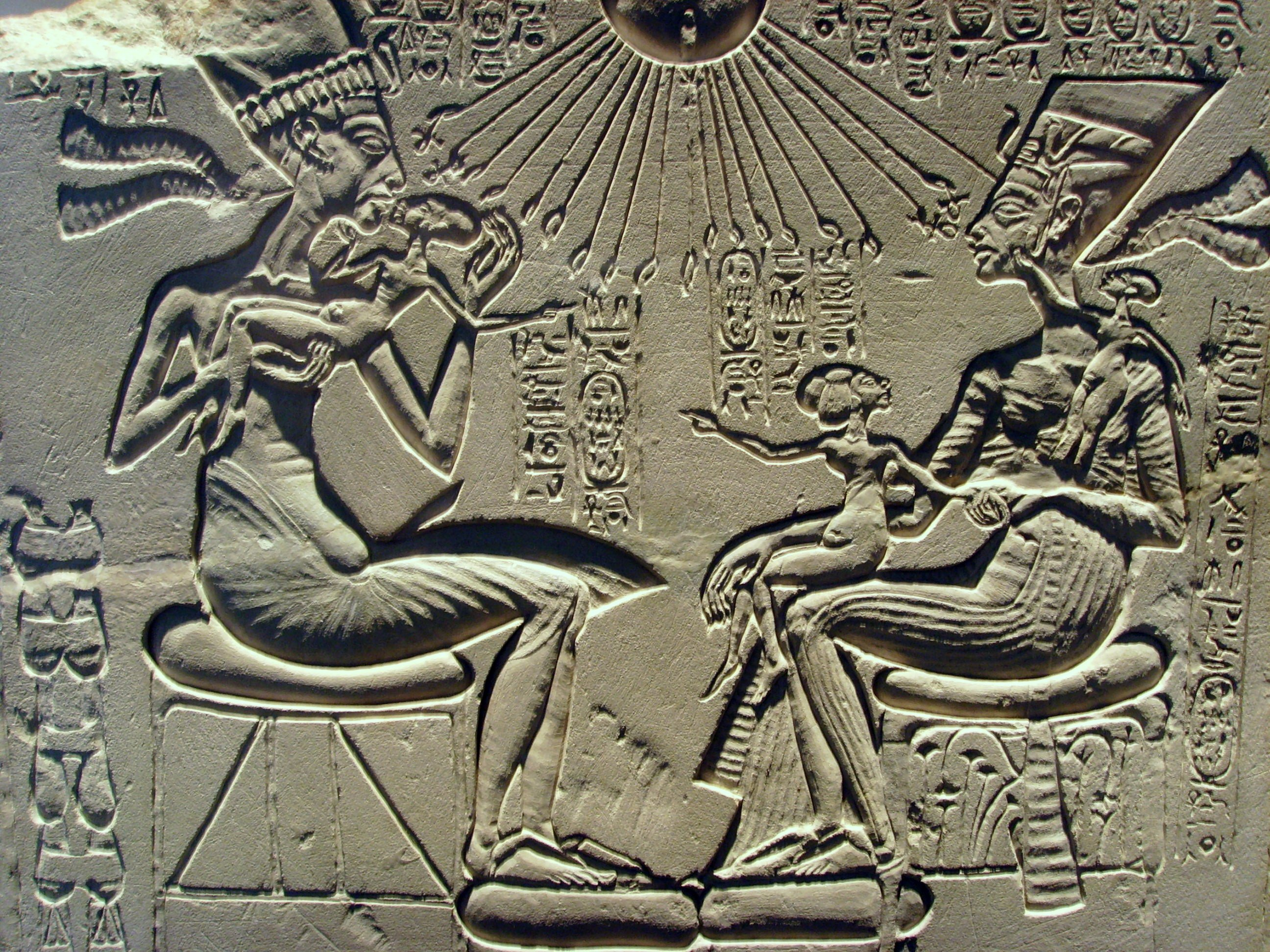 GearDiary Music Diary Songs of Note: Nefertiti