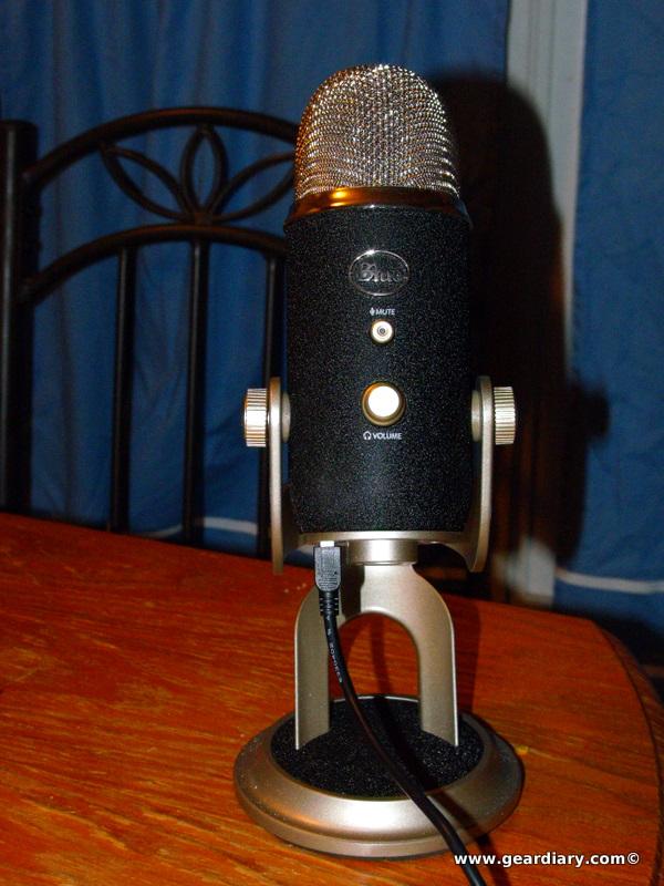 USB Microphones Audio Visual Gear Apple TV