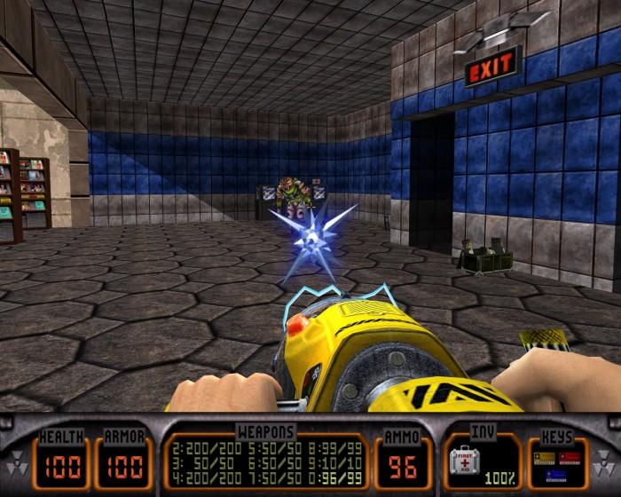 GearDiary Duke Nukem 3d_3