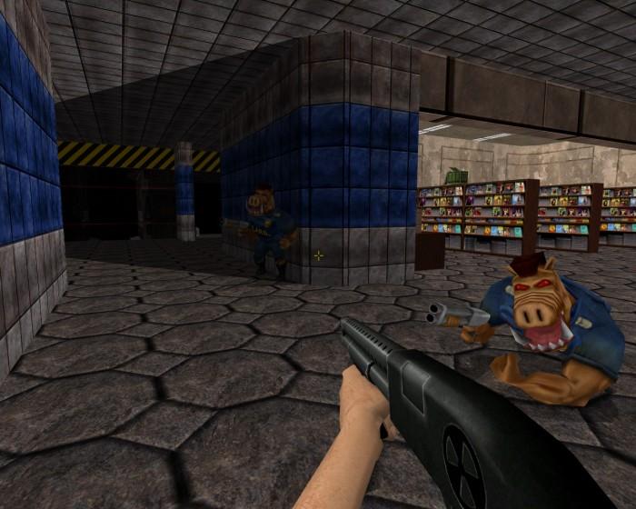 GearDiary Duke Nukem 3d_9
