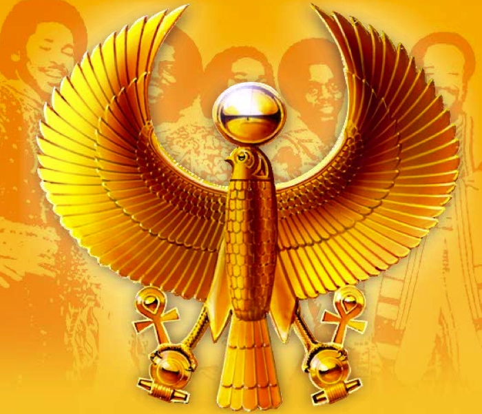 Big News from Monster and Earth Wind & Fire