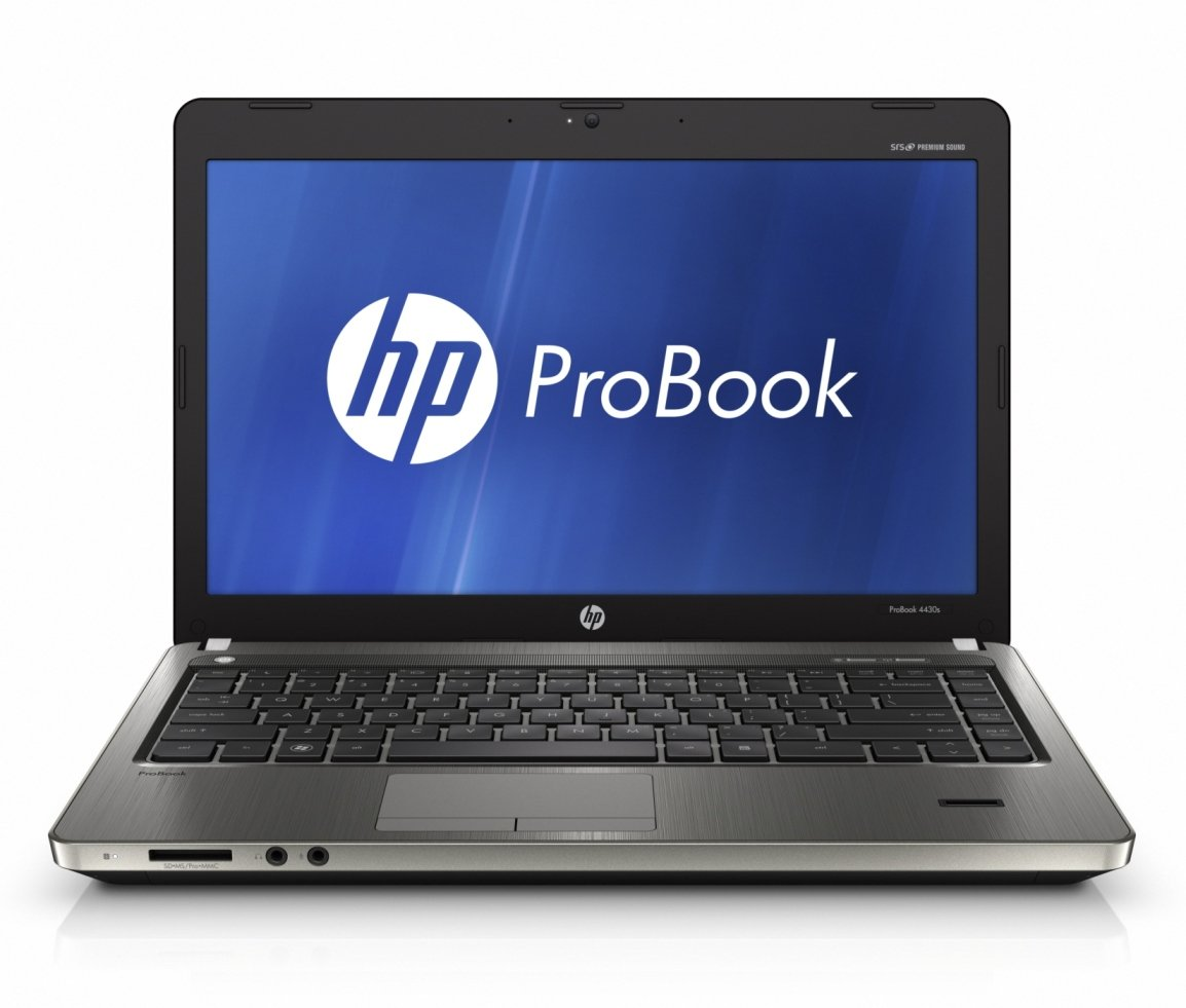 GearDiary Notebook PC Review: Hewlett Packard ProBook 4430s Laptop