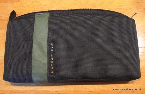 WaterField MacBook Gear iPad Gear