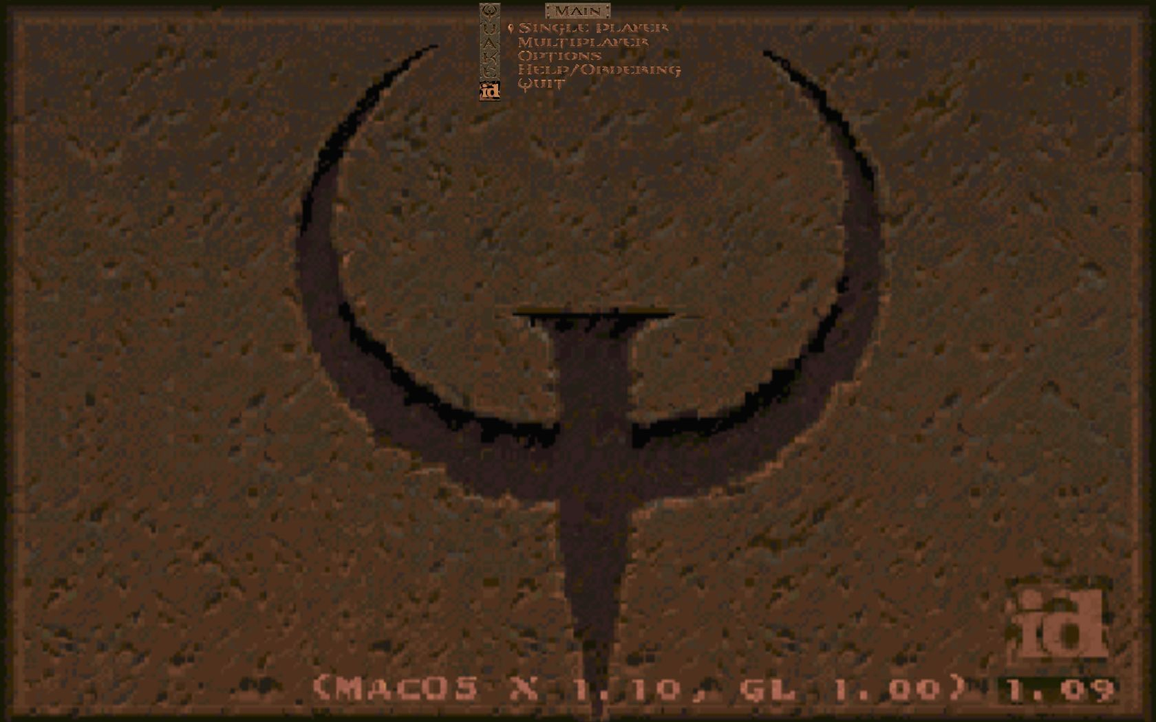 Gear Games Retrospective: Quake (1996, FPS) Celebrates 15 Years