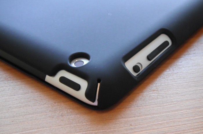 GearDiary iPad 2 Case Review: Smart Cover Enhancer