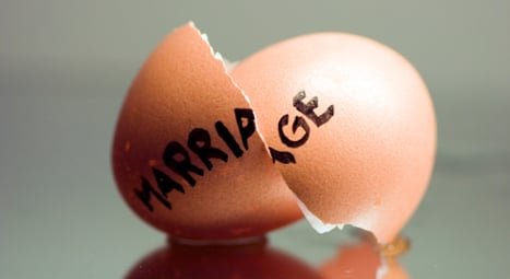 GearDiary Random Statistic: Married Households No Longer a Majority