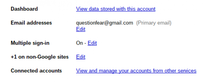 Yahoo Tips and Tricks Google