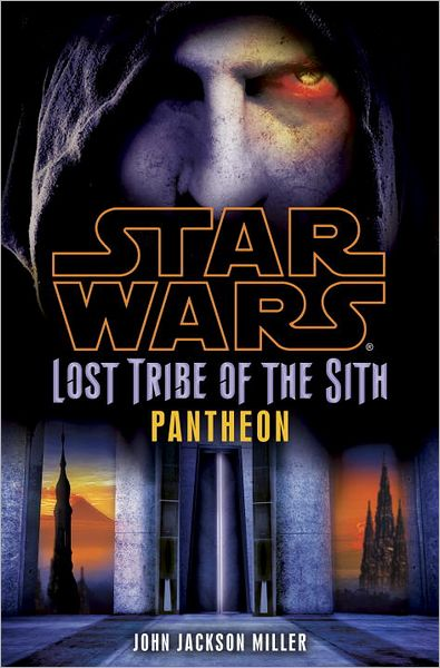 GearDiary Star Wars Lost Tribes of the Sith Book #7 Released for Free!