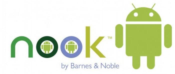 Nook Hulu eBooks
