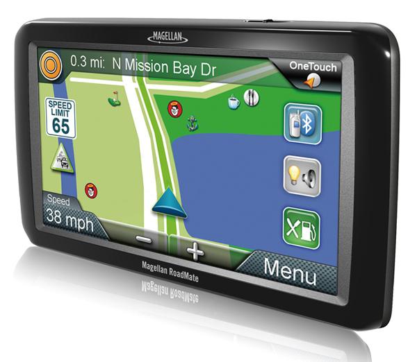 Misc Gear GPS Car Gear