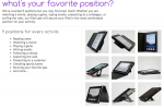 iPad 2 Case Review: Powis iCase 9 Position Case