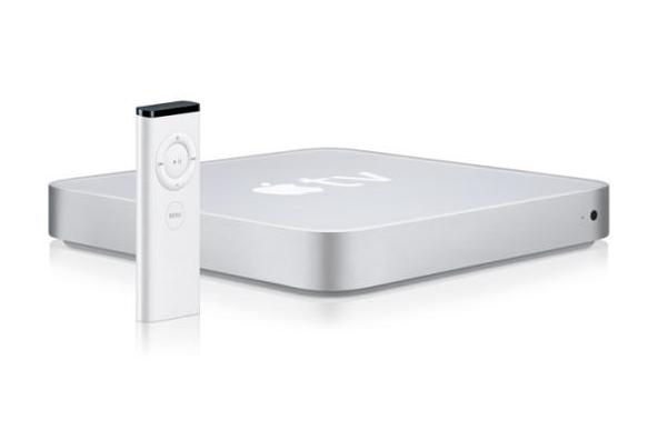 iTunes Apple TV Apple