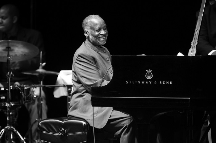 The New America: Jazz Legend Has Payment Blocked Because His Name Sounds 'Muslim-y'