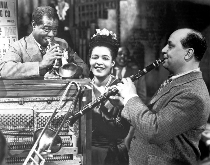 Music Diary Songs of Note: A Tribute to Billie Holiday