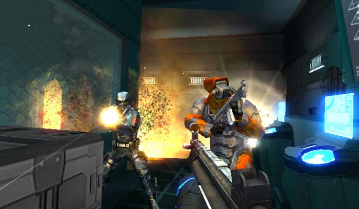 Nintendo Wii Game Review: The Conduit 2