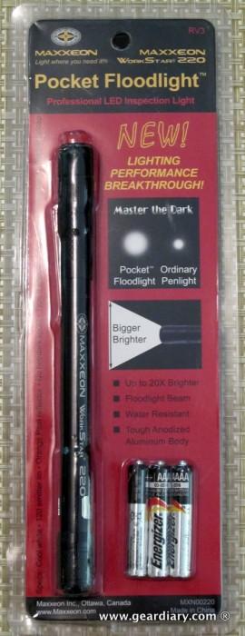GearDiary geardiary-maxxeon-workstar-220-pocket-floodlight