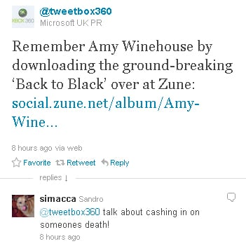 Music Diary Notes: R.I.P. Pop Singer Amy Winehouse Self-Destructs at 27