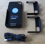 iPhone 4 Power Gear Review: PhoneSuit Elite Battery + Case