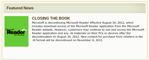 Microsoft Kobo Reader Kobo eBooks