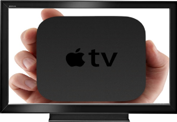 GearDiary Apple Moving into HDTV Market? Here's a Great First Step