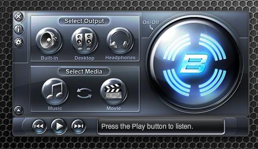 Bongiovi Acoustics DPS (Digital Power Station) for iOS Rocks Your World