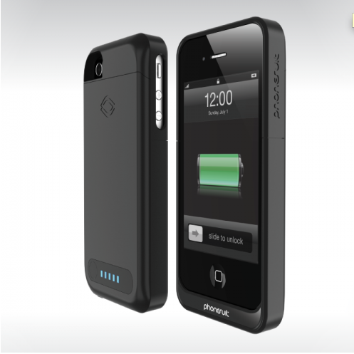 Power Gear Mophie iPhone Gear iPhone