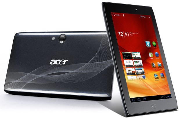"GearDiary Review: Acer Iconia Tab A100 7"" with Android Honeycomb - Everything Right & Wrong with Android Tablets"