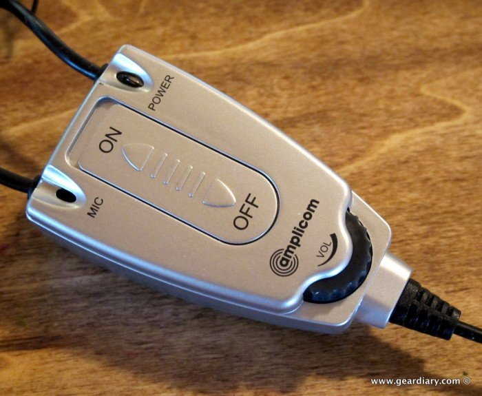 The Amplicom Induction Neckloop (NL100) Review