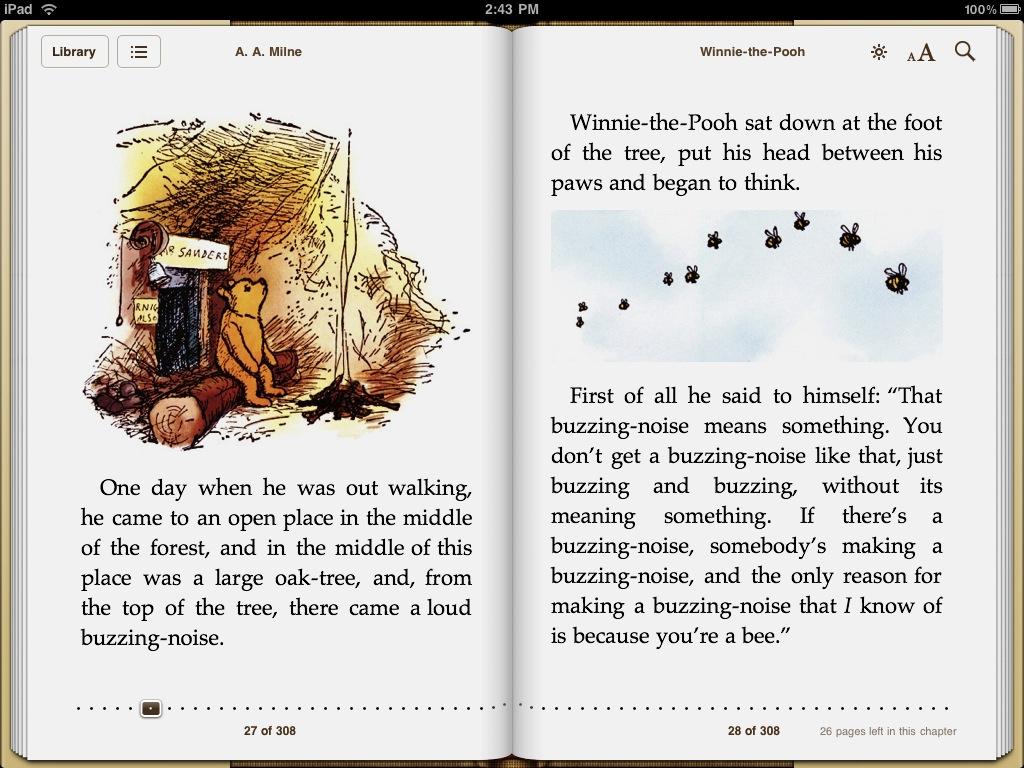 ipad-ibooks-landscape-view