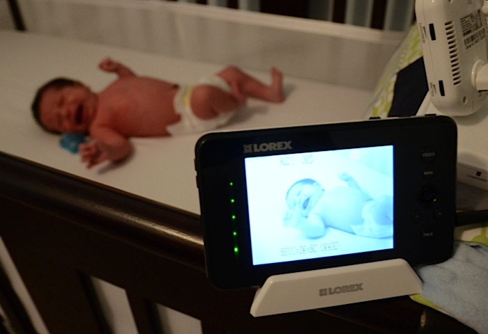 GearDiary Lorex LIVE SENSE Gives Parents (and Grandparents) Peace of Mind