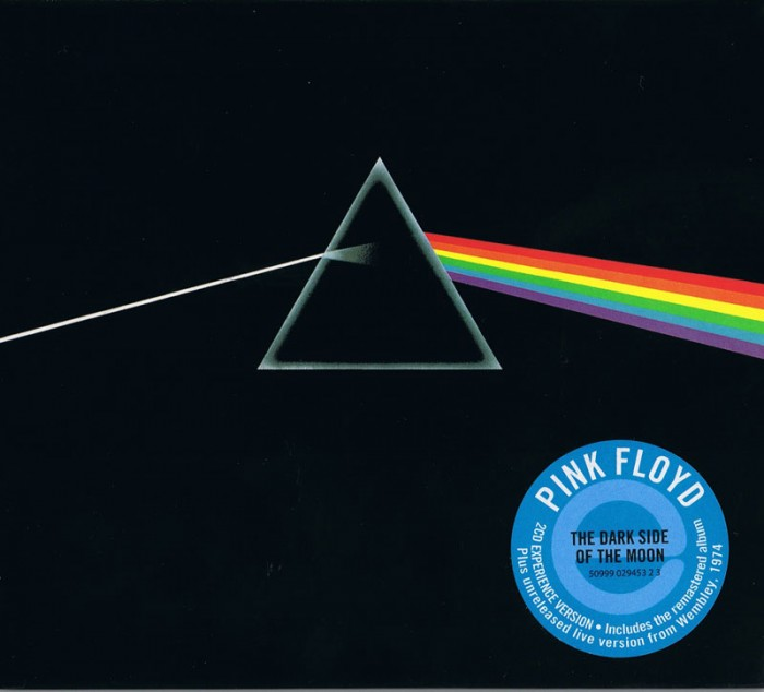 Music Diary Notes: Pink Floyd's Remaster Series Starts Rolling Out!
