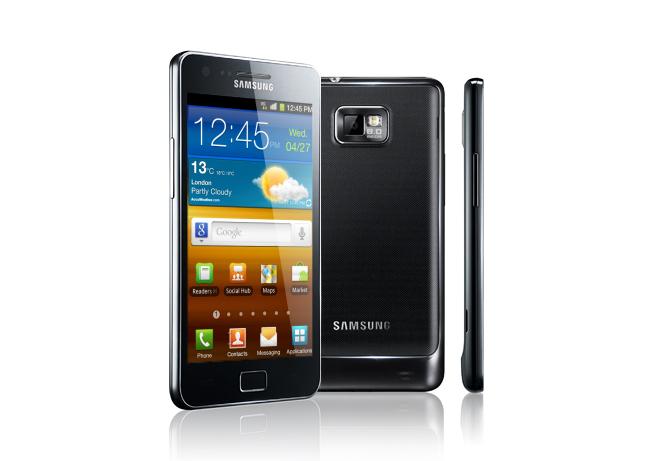 Watch Samsung Rip Off Apple AGAIN In New Galaxy S II Ad!