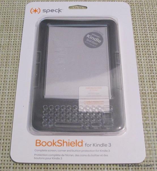Kindle Gear eReaders