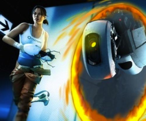 PC/XBOX360 Game Review: Portal 2