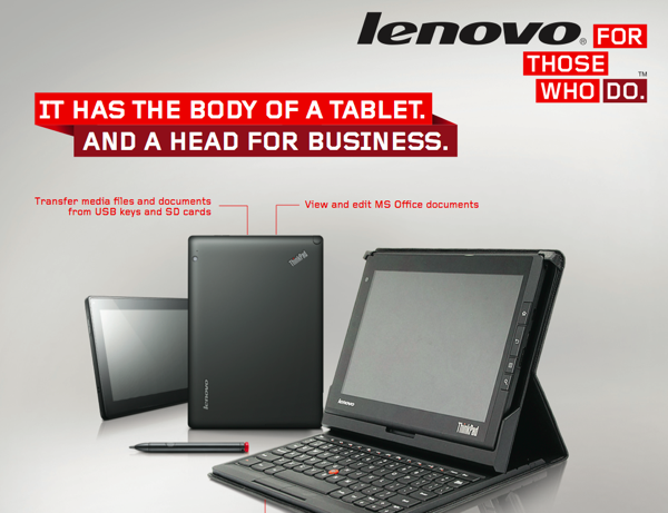Ultra Portable Tablets Lenovo Android