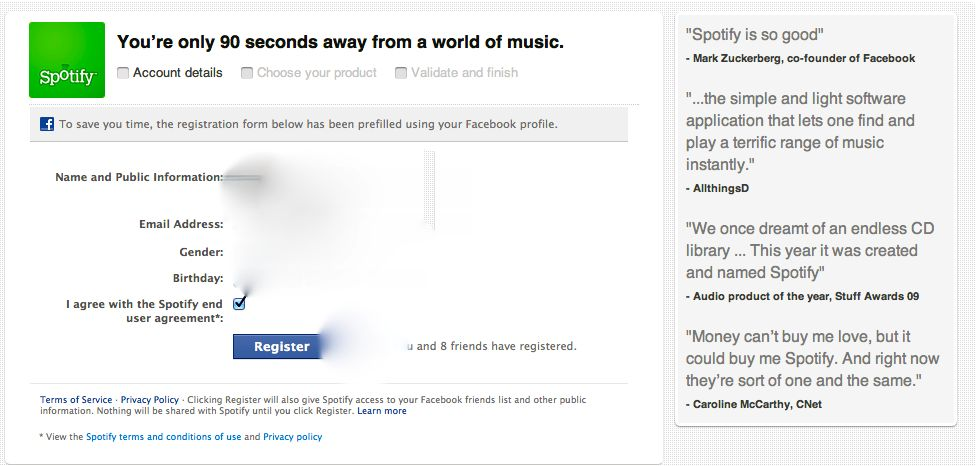 Spotify Free Signup1
